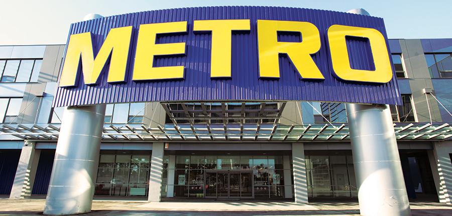 Metro An Phú