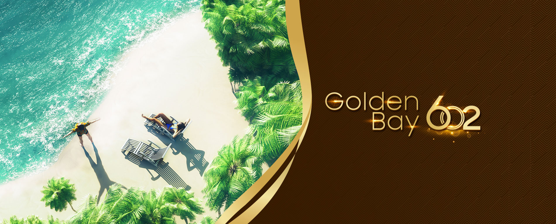 Golden Bay 602
